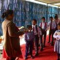 Back to school - Annapurna Children home
