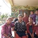 Ongoing development at Little Angels Children Home in Talamarang village