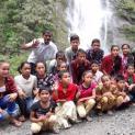 Talamarang Children Home gardens are flourishing