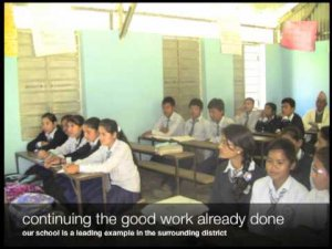 Shree Terse Secondary School, Talamarang 7, Sindahupalchok District, Nepal